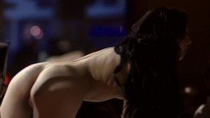Zuzana Sulajová  nackt